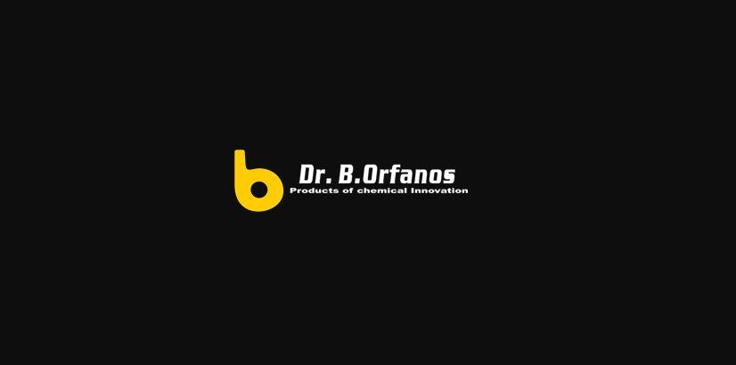 DR. B. ORFANOS